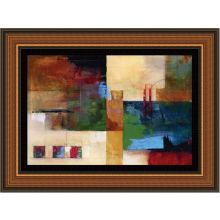 Urban Country I 44W x 32H ***Clearance Expired***