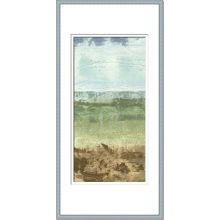 Custom Extracted Landscape I 21W x 39H ***Clearance Expired***