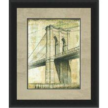 Brooklyn Bridge 29H x 34W ***Clearance Expired***