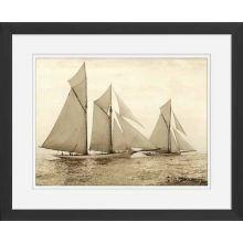 Sail Forward I 33W x 29H