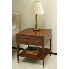 Mitchell Gold Renard Side Table