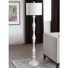 Bessie Candlestick Floor Lamp