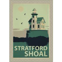Stratford Shoal 19W x 27H