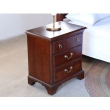 Madison Cherry Nightstand