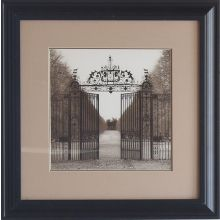 Cemoddio Gate  21.5W X 21.5H ***Clearance Expired***