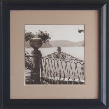 Bellagio Gate 21.5W X 21.5H ***Clearance Expired***