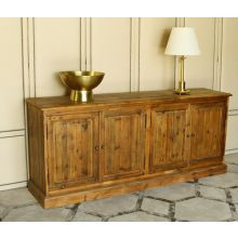 Kelly Sideboard in Bleached Pine
